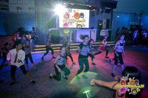 Dječja plesna matineja 3-11g exMasters