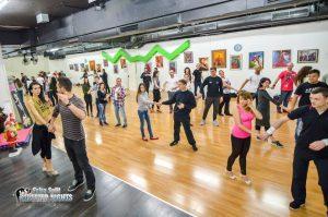 Svjetski Dan plesa u Splitu