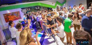Full latino party: Salsa / Sensual vs Reggaeton / Dancehall